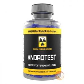 Bottle of Androtest