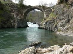 Pont d'Àrreu