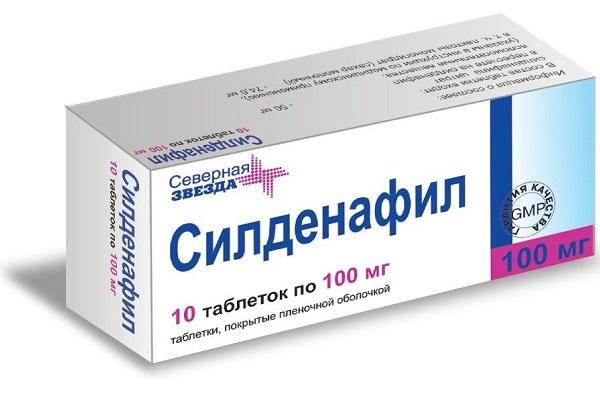 kraujažolė ir erekcija)