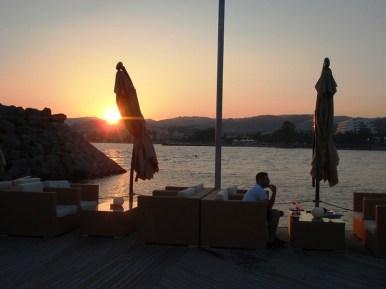 Le Sailo's Rest, le super délirant resto de notre marina