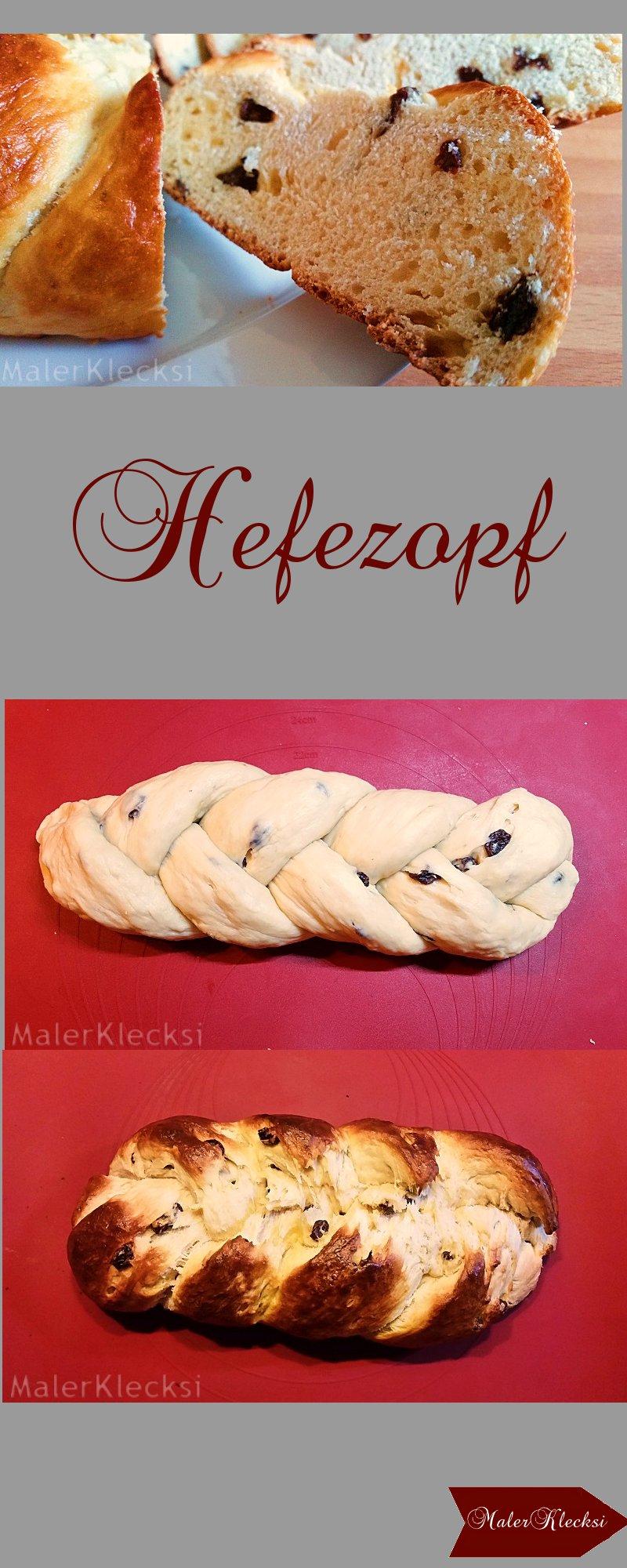 Hefezopf