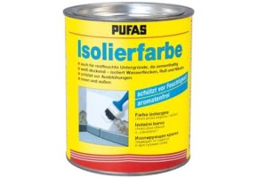 Pufas Isolierfarbe