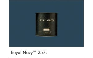 ROYAL NAVY #257