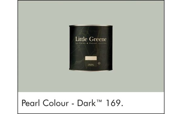 LG PEARL COLOUR DARK #169