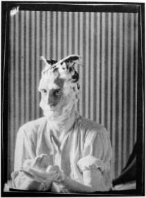Marcel Duchamp - Man Ray