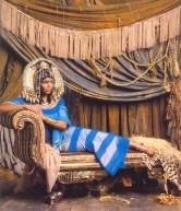 Janet Jackson as Cleopatra, 1999