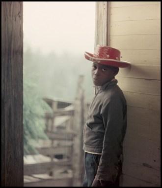 Gordon Parks, Shady Grove, Alabama, 1956