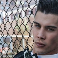 CHOSEN MODEL MANAGEMENT » » DANIEL C. BY RICK DAY