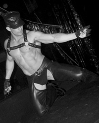28 Songs for Male Strippers