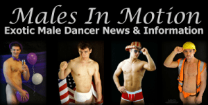 Males In Motion