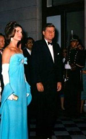Jackeline Kennedy 4