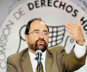 Nombran a Emilio Álvarez Icaza como secretario ejecutivo de la CIDH