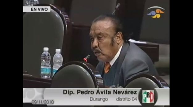 «La política es el arte de servir a otros, al pueblo»: Pedro Ávila Nevárez