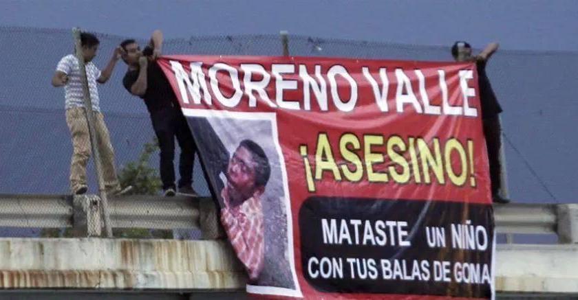 Las aspiraciones presidenciales de Moreno Valle podrían terminar