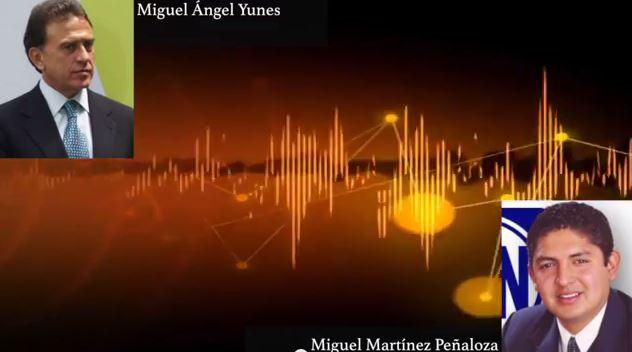SDP Noticias exhibe a Miguel Ángel Yunes