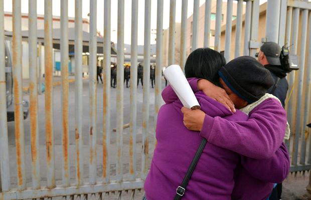 El motín en Topo Chico deja 52 muertos y 12 heridos de gravedad