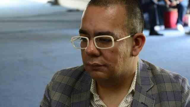 Renuncia Nicolás Alvarado a TV UNAM
