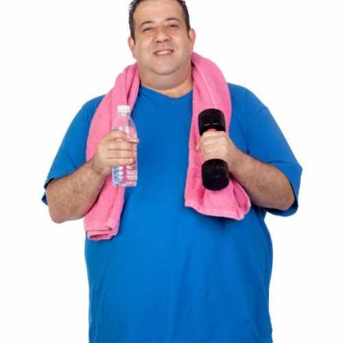 Diferença entre a gordura visceral e a subcutânea