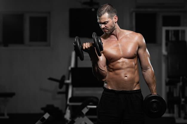 Quanto tempo leva para sentir o resultado da musculação