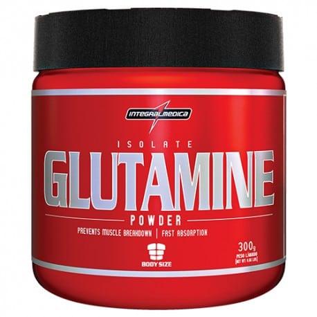 glutamina