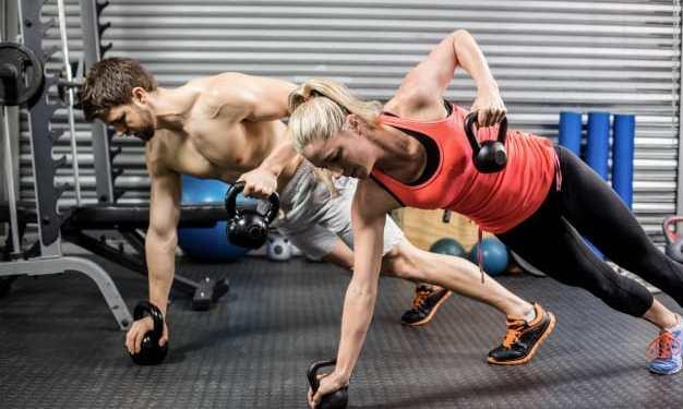 Como ganhar massa muscular de forma saudável