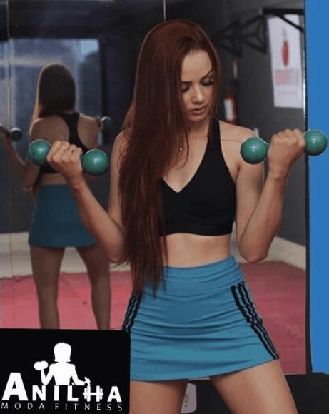 Short Saia Fitness - Modelos e Como Usar