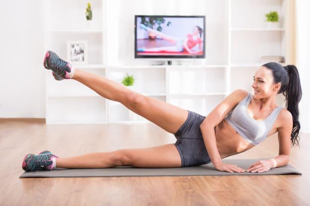 Exercícios na quarentena: Como fazer com segurança