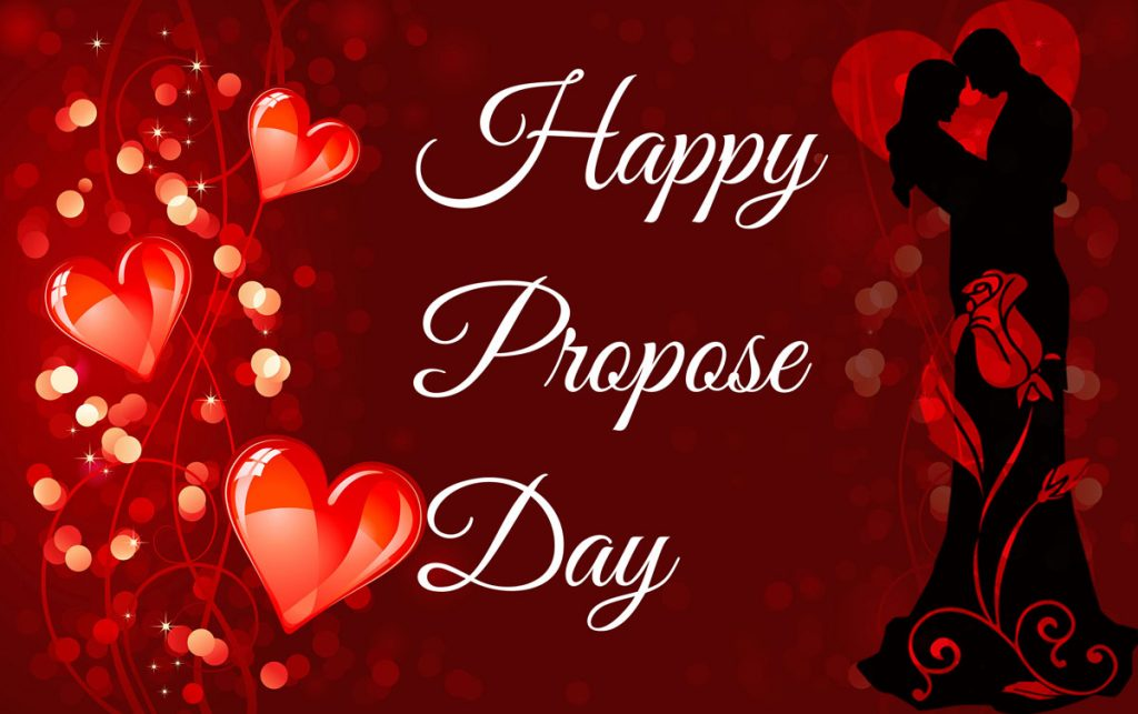 Image result for Happy Propose Day Shayari in Hindi 2019