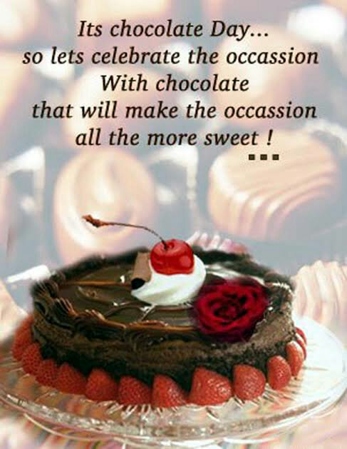 Chocolate Day Messages 2019 Chocolate Day Sms Wishes