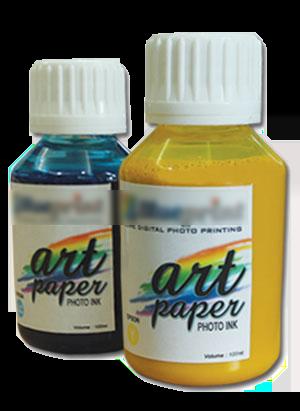 kelebihan dan kekurangan tinta art paper