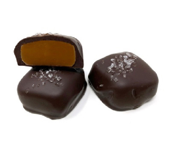 salted Caramel Chew