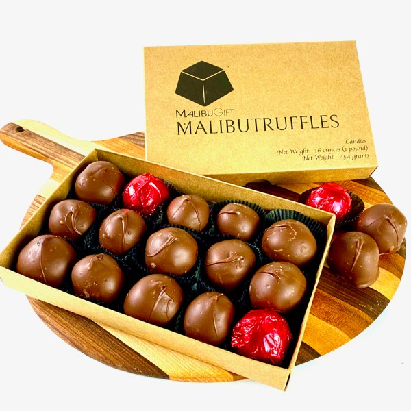 Send Gourmet Chocolate
