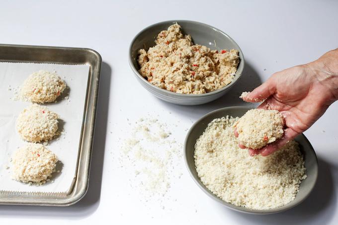 MK crab cakes 12
