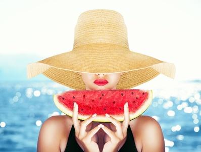 wonderful watermelons