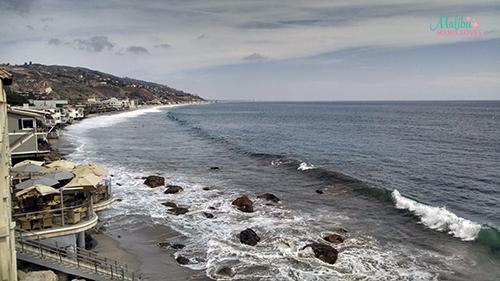 best restaurants to meet for lunch in Malibu