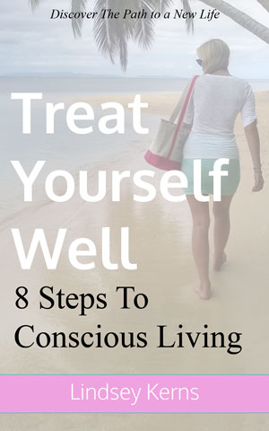 Conscious Living Informational Ebook