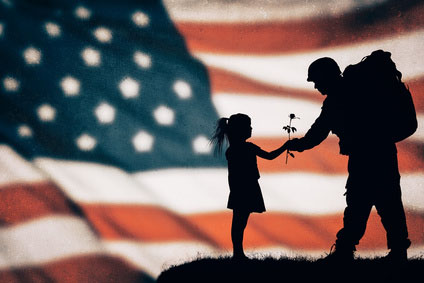 reasons to be thankful for our veterans