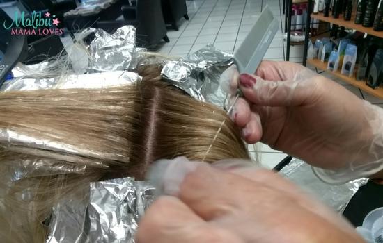 My Paris Cut Salon Experience