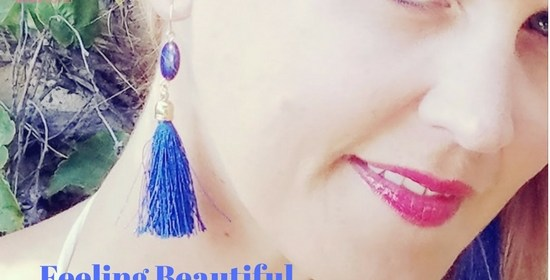 Conscious Living Vlog – Feeling Beautiful