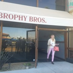 Brophy Bros. Restaurant in Ventura HarborVillage