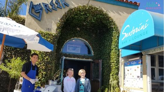 Ventura Harbor Village