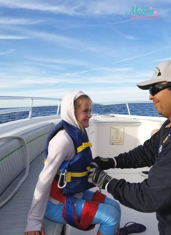 Island Water Charters