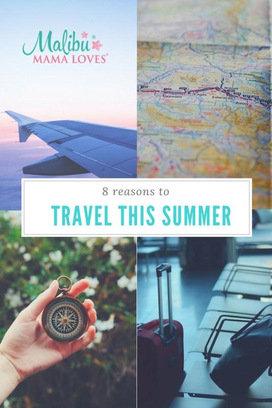 travel this sumemr