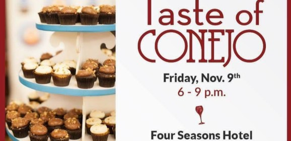Win 2 VIP Tickets to the 10th Annual Taste of Conejo Event!