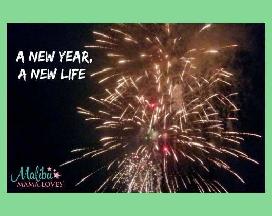 Conscious Living: a new year a new live
