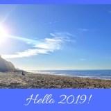 Hello 2019!!
