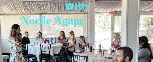 Infinite Wellness With Noelle Agape