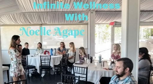 Infinite Wellness With Noelle Agape