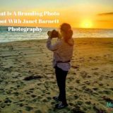 What Is A Branding Photo Shoot With Janet Barnett Photography