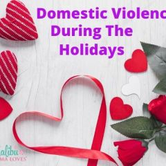 Domestic Violence During The Holidays
